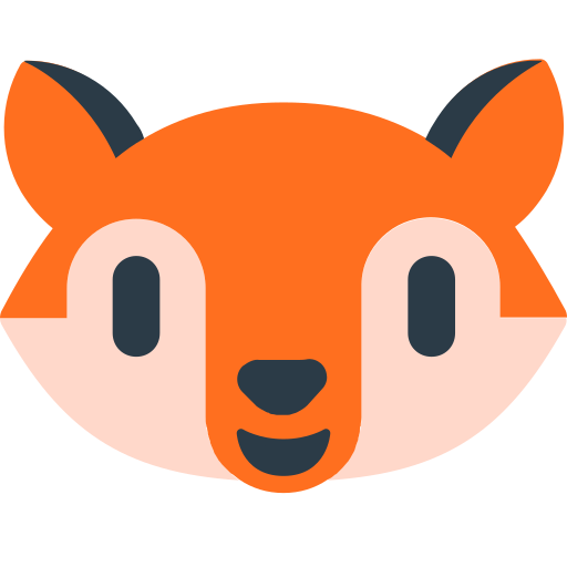 :moz_smiley_fox: